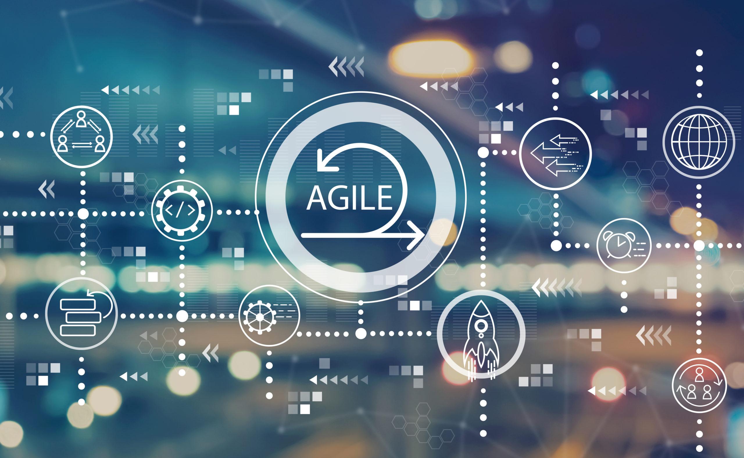 ERP und agiles Change-Management