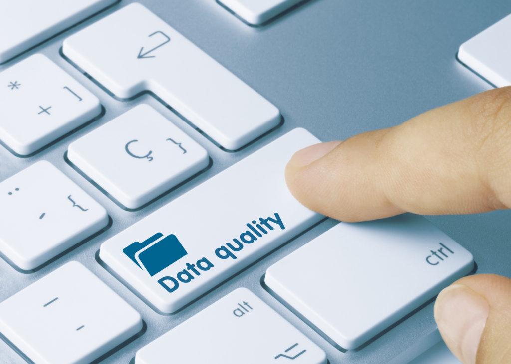 Datenmanagement bei ERP- und CRM-Systemen